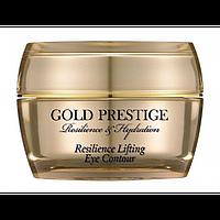 Крем для восстановления и лифтинга кожи вокруг глаз Ottie Gold Prestige Resilien