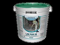 Полиуретановый компаунд LAK PUR 2K