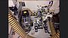 Кромкооблицовочный станок б у SCM Olimpic K201, 2008 г. Торцовка, фрезерование, цикли, полировка, фото 2