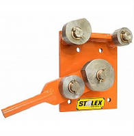 Верстат для гнуття арматури ручний STALEX DR-25