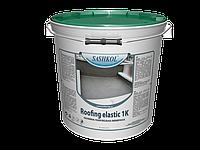 Наливная кровельная мембрана Roofing Elastic 1K