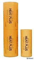 Сплошная нагревательная пленка Heat Plus 11 (100см;220Вт/м)