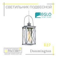 Подвесной светильник (люстра) Eglo 49212 Donmington, фото 1