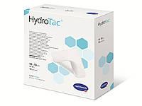 Hydrotac / Гидротак поглощающая повязка с гелевым слоем, стерильная, 20 x 20 см