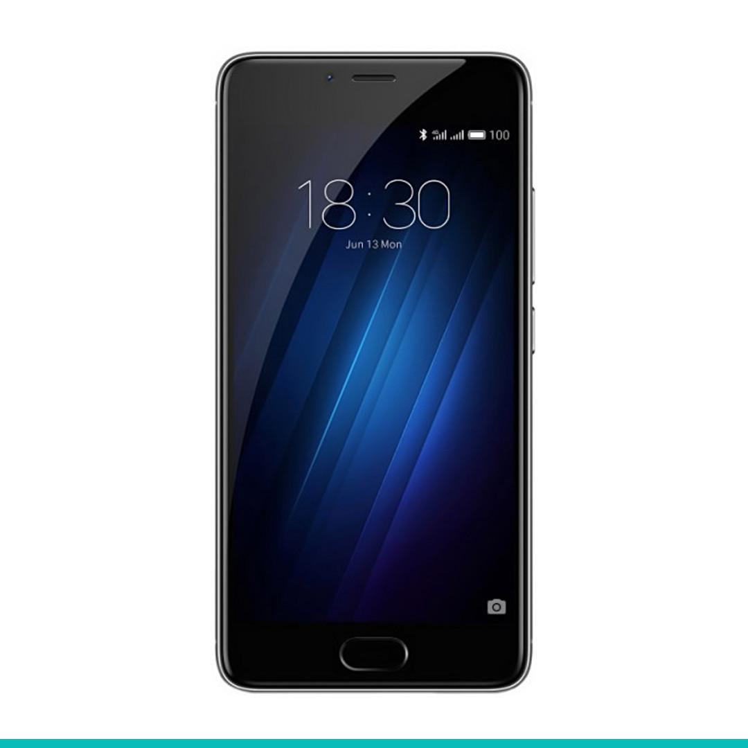 Смартфон Meizu M5c 2/16Gb (Международная версия) Витрина