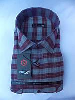 """Рубашка мужская теплая """"Merson"""" RS2-1725"""