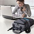"""Сумка для ноутбука Promate Ascend-HB 13.3"""" Grey, фото 6"""