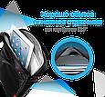 """Сумка для ноутбука Promate Rebel-MB 13.3"""" Black, фото 6"""