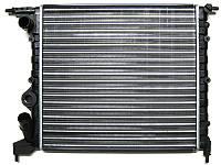 Радиатор охлаждения основной Renault 19, Clio 1,2 1,4 рено