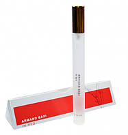 Мини-вариант парфюма Armand Basi In Red - Mini Parfume 10ml