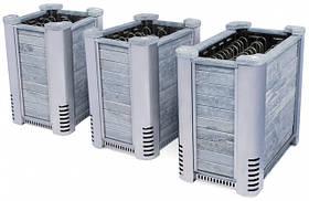 Электрокаменки для сауны SAWO