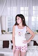"""Женская пижама """"Пирожное"""", фото 1"""