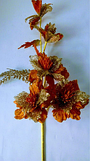 Искусственная,декоративная ветка для напольной вазы, фото 3