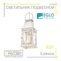 Подвесной светильник (люстра) Eglo 49222 Lisburn, фото 1