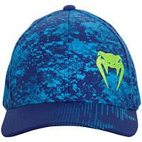 Бейсболка Venum Tramo Cap Blue V-02906-BL