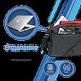"Сумка для ноутбука Promate Gear-MB 15.6"" Black, фото 4"