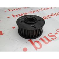 Шестерня коленвала для Fiat Doblo 1.9 JTD/Multijet. ГБЦ без рапредвала на Фиат Добло 1.9.