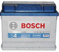 Аккумулятор Bosch 60 Ач Правый + ( обратной полярности) 540А