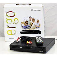 DVD плеер ERGO-6103K