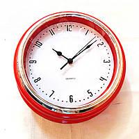 Часы красные AG 2836RED