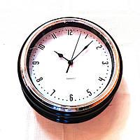 Черные часы AG 2836BK