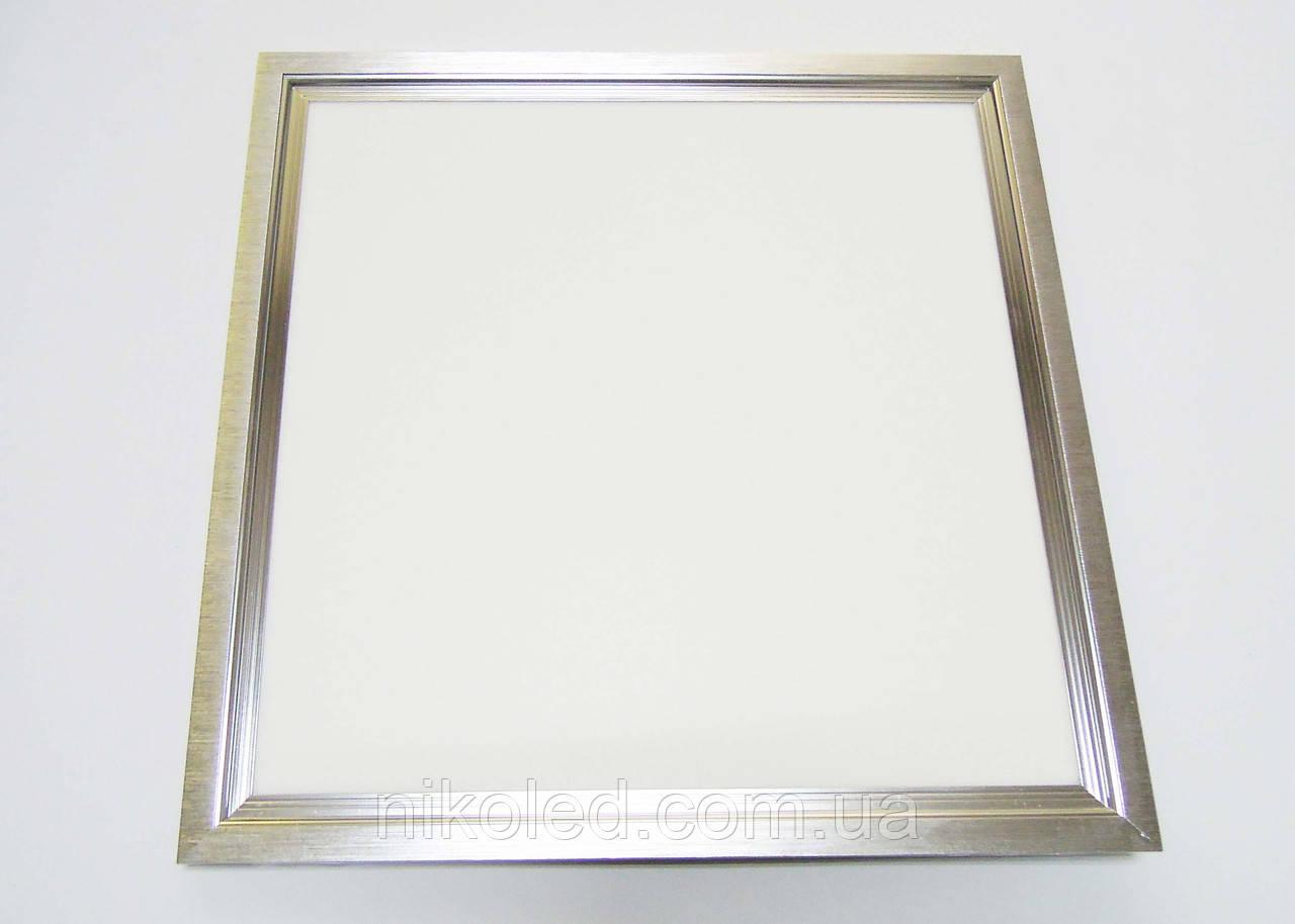 Світлодіодна панель 300х300 18W 6400К 10мм під армстронг