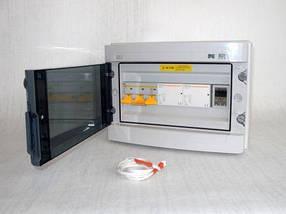 """Автоматика GAZDA G105-3-50 релейная """"Классика"""" для 3-фазных систем до 50 кВт"""