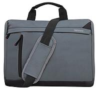 "Сумка для ноутбука Promate Lucent-MB 15.6"" Grey"