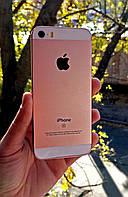 Муляж/Макет iPhone SE, Rosу Gold