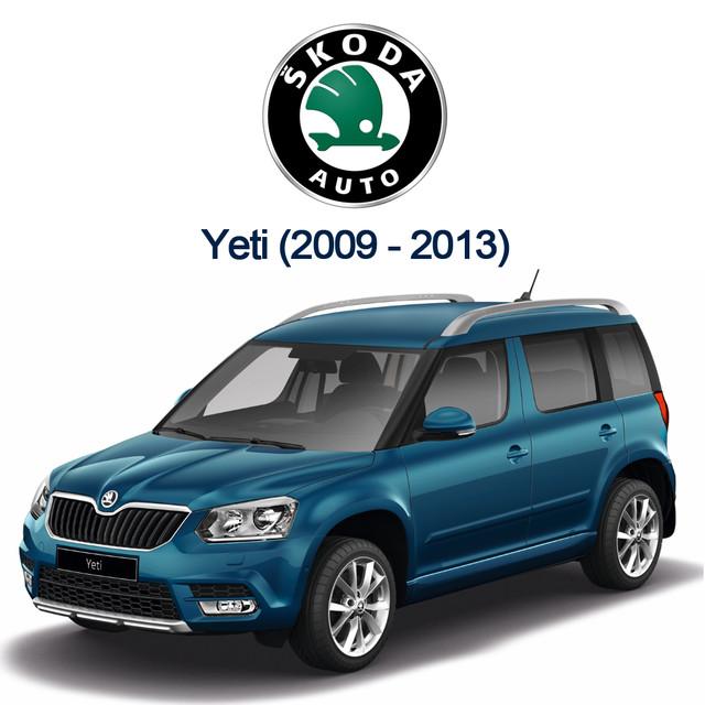 Yeti (2009-2013)