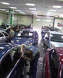 Автомобильная тонировочная пленка Global HPC 20 шириной 91 см, фото 4