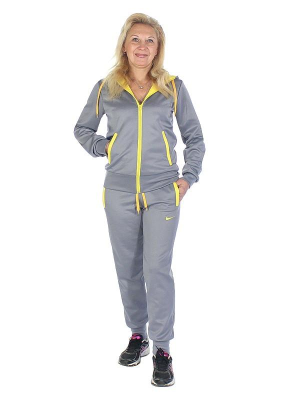 Спортивный костюм на заказ с цветными карманами