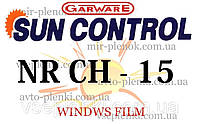 Автомобильная тонировочная пленка SunControl NR CH 15