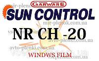 Автомобильная тонировочная пленка SunControl NR CH 20