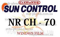 Автомобильная тонировочная пленка SunControl NR CH 70