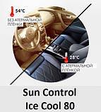 Антибликовая Атермальная пленка ICE COOL 80, фото 5