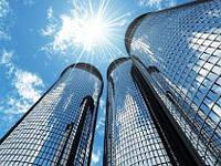 Архитектурная Зеркальная пленка Sun Control R Silver 50