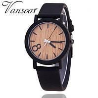Часы наручные Wood Style, фото 1