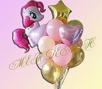 Розовый Пинки Пай