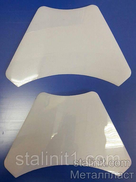Формодержатель для кроссовок и туфель пластиковый, 115 х 170 х 85 мм