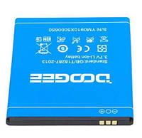 Аккумулятор (батарея) Doogee x5 /x5 pro (2400 mAh)