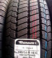 Шины 195/65 R16 C 104/102Т Barum SnoVanis 2