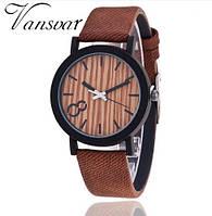 Часы наручные женские Wood Style, фото 1