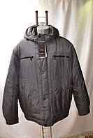 Зимняя мужская куртка больших размеров Flansden , 56 размер