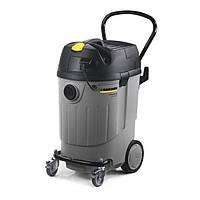Пылесос сухой и влажной уборки NT 611 Eco K Karcher