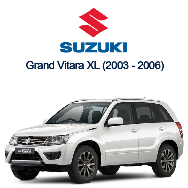 Grand Vitara XL (2003-2006)