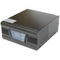 Источник бесперебойного питания (ИБП) LUXEON UPS-1000ZD