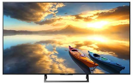 Телевизор Sony KD-43XE7005 (4К, SmartTV, 200 Hz, DVB-C/T2/S2), фото 2