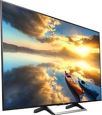 Телевизор Sony KD-55XE7005 (4К, SmartTV, 200 Hz, DVB-C/T2/S2), фото 2