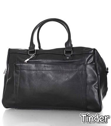 Мужская сумка David Jones 686605, фото 2